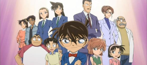 El manga de la serie Detective Conan tendrá un breve pausa