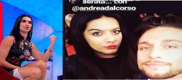 """Guendalina Rodriguez dichiara: """"Andrea Dal Corso, scelta della tronista di Uomini e Donne Teresa Langella, è un finto etero"""""""