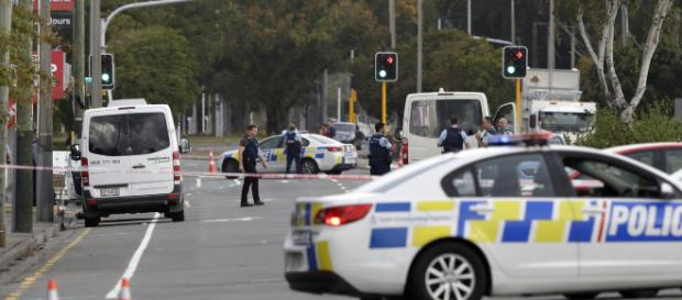 Mass shootings at New Zealand mosques kill 49; 1 man charged - citynews.ca
