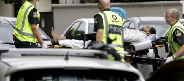 Nuova Zelanda, attentato contro la moschea: 49 morti.