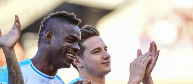 29e journée de Ligue 1 : L'OM va défier Paris, Lyon reçoit Montpellier