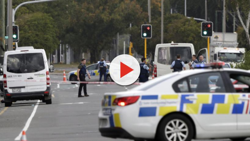 New Zealand Terror Attacks: One man charged