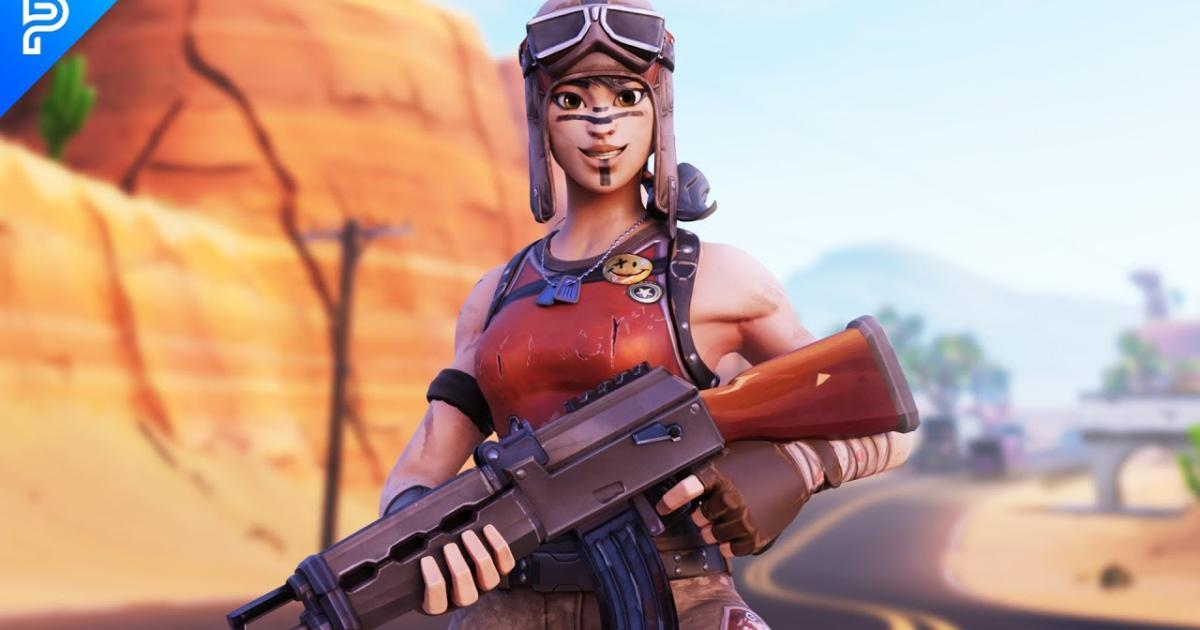 Renegade Raider will return to the Fortnite Item Shop
