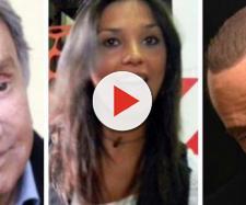 Emilio Fede, Imane Fadil e Silvio Berlusconi
