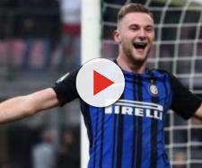 La Juventus potrebbe piombare su Milan Skriniar