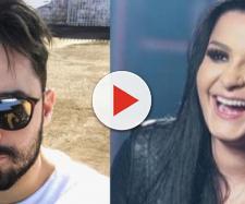 Maiara e Fernando estão namorando (Reprodução Instagram)