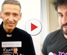 Padre Marcelo Rossi (Reprodução/Instagram) Padre Fábio de Melo (Reprodução/Instagram)