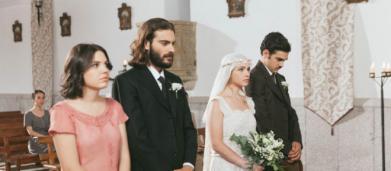 Il Segreto, episodi al 22 marzo: Isaac e Antolina sposi, lo psichiatra assassinato (VIDEO)