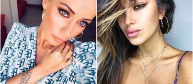 Pomeriggio 5, duro scontro tra Karina Cascella e Rosa Perrotta sulla chirurgia estetica