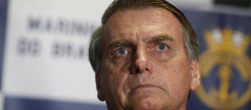 Bolsonaro compartilha vídeo de Eduardo com indiretas ao STF - (Foto: Tania Rego/Agência Brasil)