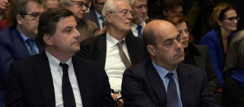 Carlo Calenda candidato alle Europee nel nuovo Pd di Zingaretti insieme a Giuliano Pisapia