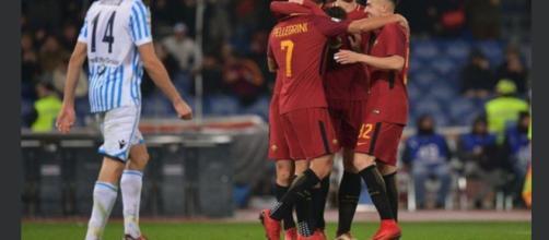 Diretta Spal-Roma in televisione e in streaming: la partita di oggi online su SkyGo dalle 18.