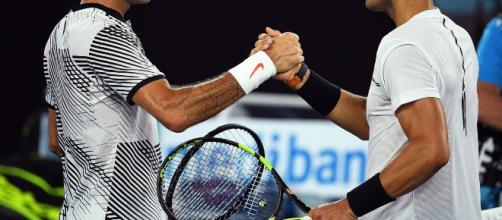 FEDERER-NADAL, semifinale ATP Indian Wells in diretta su Sky