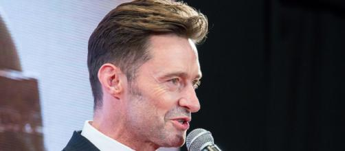 Hugh Jackman returns to Broadway (Source: flickr, Dick Thomas Johnson)