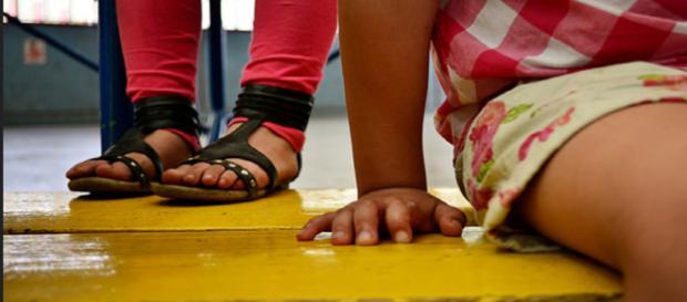 A troco de R$ 50 uma mãe permitiu que as filhas fossem estupradas. (Foto: Reprodução/Flickr)