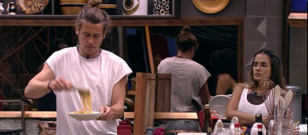 Alberto Mezzetti protagonista al Big Brother Brasil