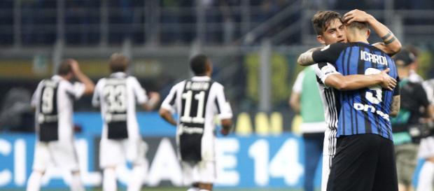 La Juventus pensa a uno scambio Dybala-Icardi.