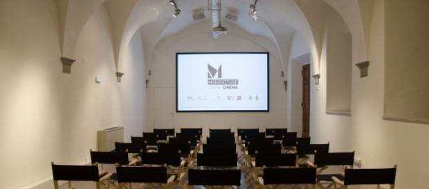 Casting a Manifatture Digitali di Prato per un per un nuovo film e in Puglia per un corto