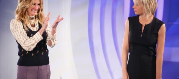 C'è posta per te, Julia Roberts ospite nell'ultima puntata