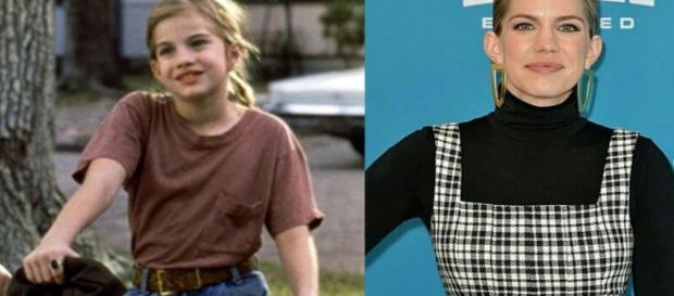 Eles mudaram bastante (Foto - Columbia Pictures/Instagram)