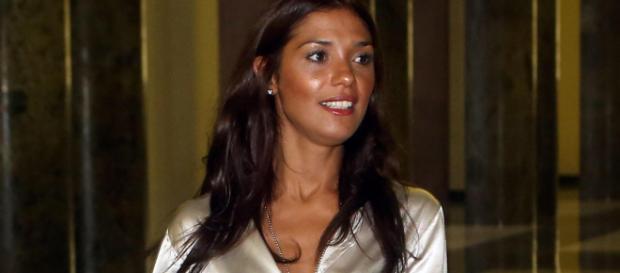 Imane Fadil, una de las testigos del caso Ruby