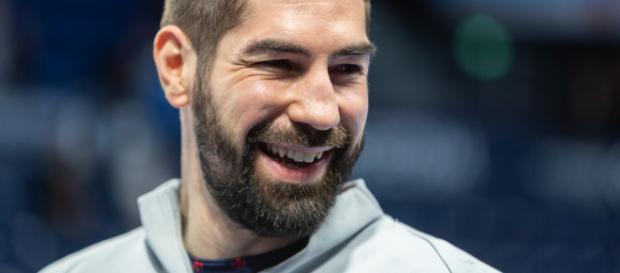 Nikola Karabatic : «Je suis au service de l'équipe» - Handball - lefigaro.fr