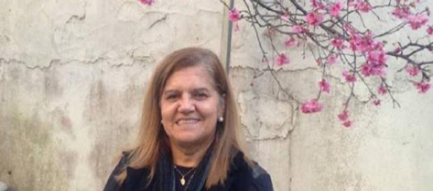 Professora de filosofia é morta em massacre (Foto: Reprodução/Arquivo Pessoal)