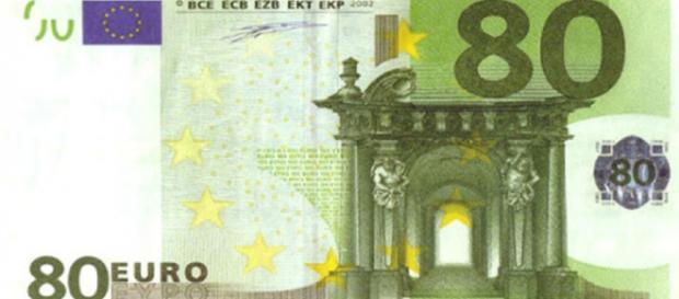 Reddito di cittadinanza, per il 25% dei beneficiari sarà di appena 80 euro al mese