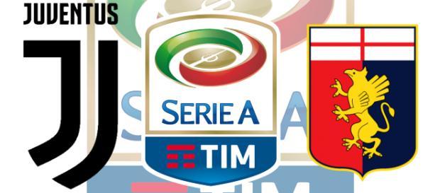 Serie A, il Genoa ha battuto la Juventus per 2a0.