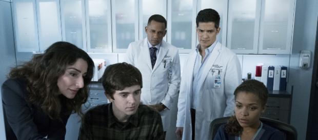 The Good Doctor anticipazioni 17 marzo - Rai Due