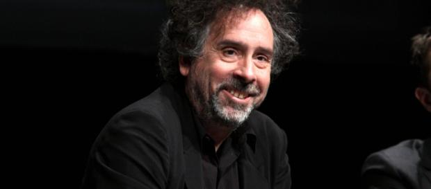Tim Burton sarà premiato al David di Donatello