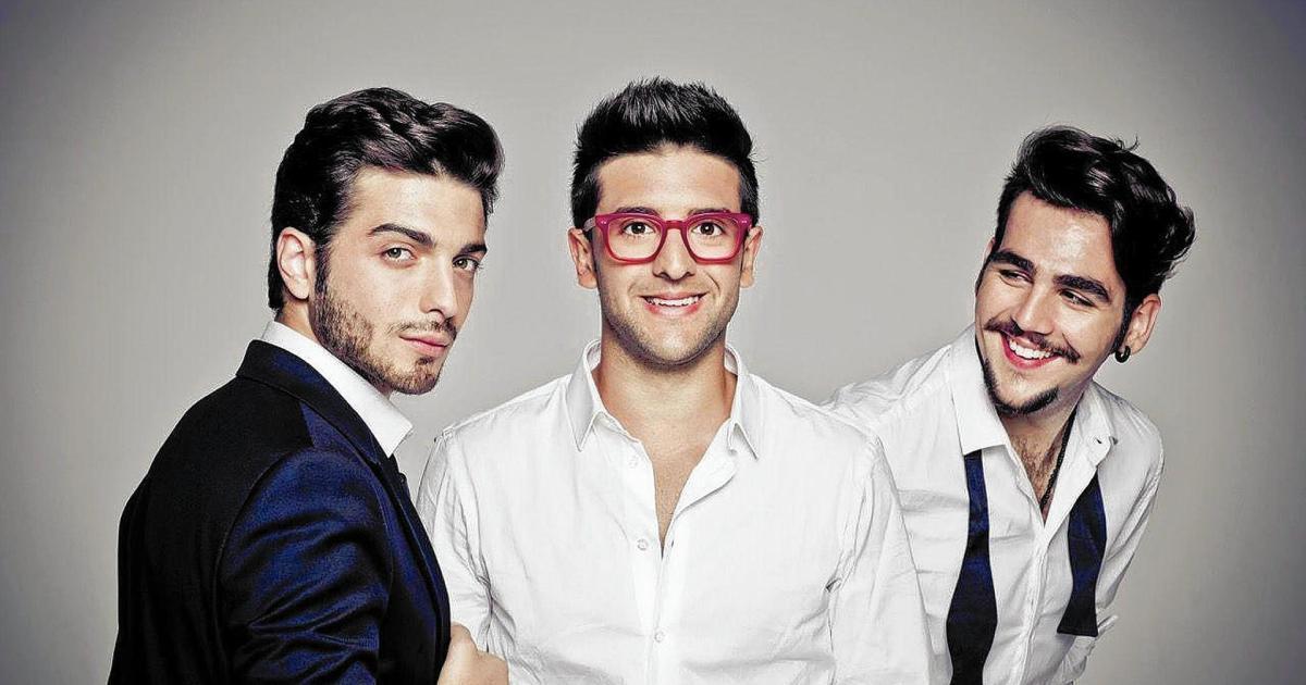Amici, il Volo tra gli ospiti della terza puntata: il trio duetterà con i ...