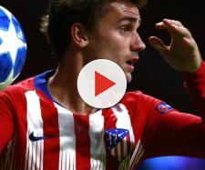 Atletico Madrid, Antoine Griezmann de nouveau intéressé par le Barça - goal.com