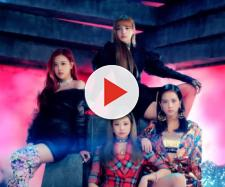 BLACKPINK's comeback mini album will be released on April 5, 2019. [Source: YG Entertainment/YouTube]