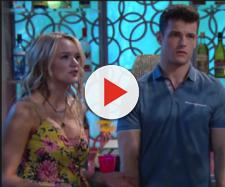 Kyle will tell Lola he married Summer and the made love. [Source: CBS Soaps-YouTube]