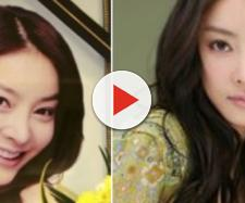 Menguak Kasus Pelecehan Seksual Artis K-Drama Jang Ja Yeon ... - grid.id