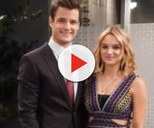Michael Mealor says love triangle will continue with Lola, Kyle,Summer. (Image Source: Trend Street- YouTube.)