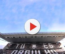 O ministro Paulo Guedes critica o financiamento da Arena Corinthians (Arquivo Blasting News)