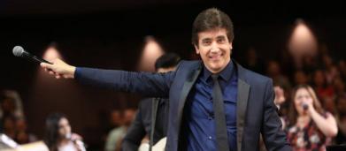 Dante Gebel sobre posible candidatura a la presidencia de Argentina: 'No lo descarto'