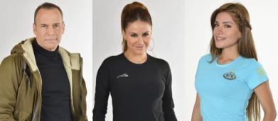 Supervivientes 2019 apostará por Carlos Lozano, Mónica Hoyos y Miriam Saavedra