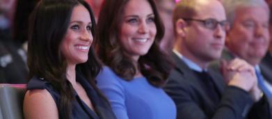 La reina Isabel II veta los planes del príncipe Harry y de Meghan de tener una corte independiente