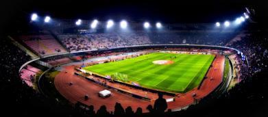 Malore per Ospina durante Napoli-Udinese: sviene in campo, portato in ospedale