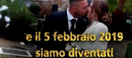 Roberto ha sposato Angela dopo aver chiuso la busta a C'è Posta per Te