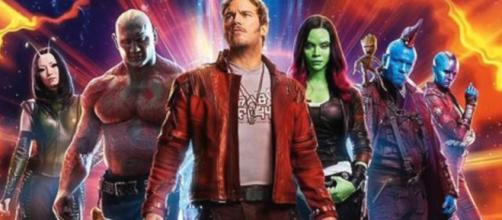 Disney has rehired James Gunn to direct the next Guardians film. [Source: The Cosmic Wonder/YouTube]