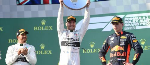 F1 : Bottas remporte le premier Grand Prix de la saison en ... - lefigaro.fr