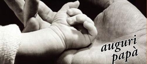 Festa del papà: idee per le frasi di auguri