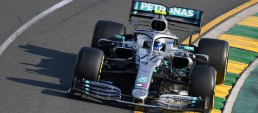 Formule 1 : le top 5 des constructeurs après le GP d'Australie