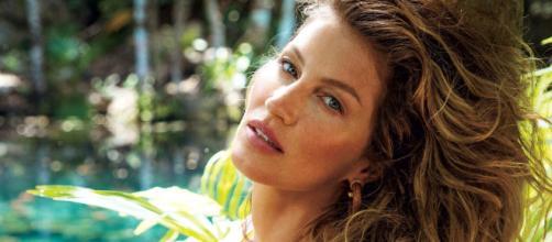 Gisele Bündchen é a modelo brasileira mais famosa do mundo. (Imagem: Reprodução Instagram)
