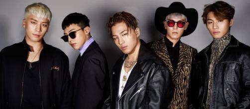 History of K-Pop: BIGBANG — The Kraze - thekrazemagazine.com