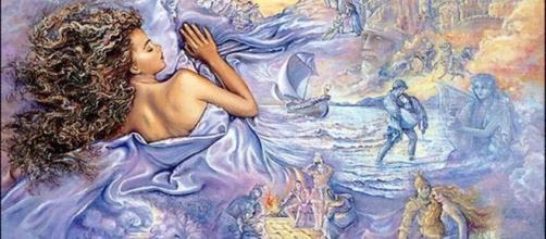 Investigadores analizan el significado de los sueños. - redmilenaria.com